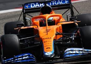 Formula 1: İlk test yürüşündə ən yaxşı nəticəni Maklaren göstərdi