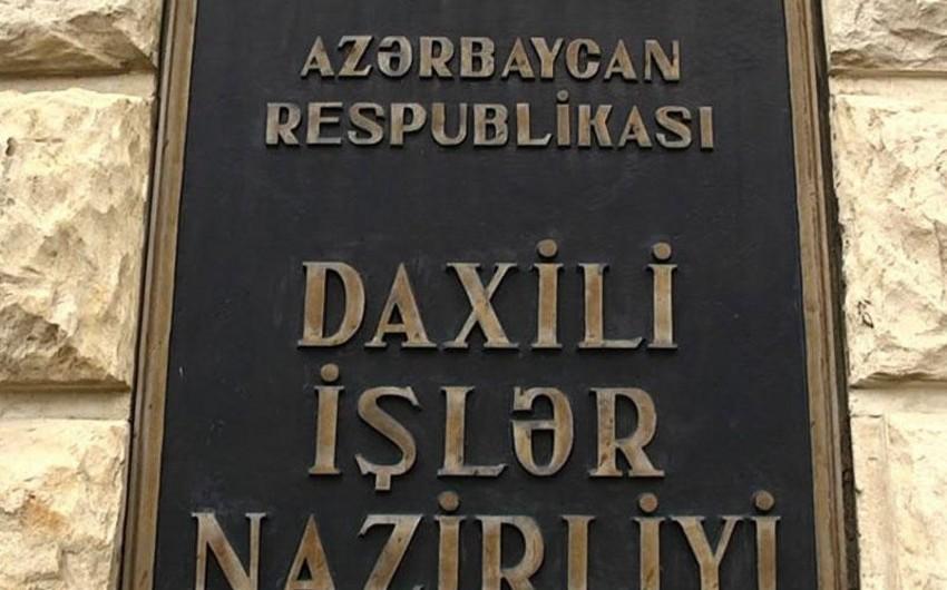 Azərbaycanda vətəndaşlara külli miqdarda ziyan vuran dələduz qadın saxlanılıb