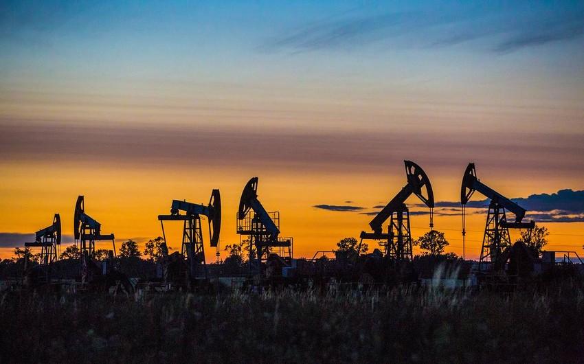 Китай в сентябре увеличил добычу нефти и газа