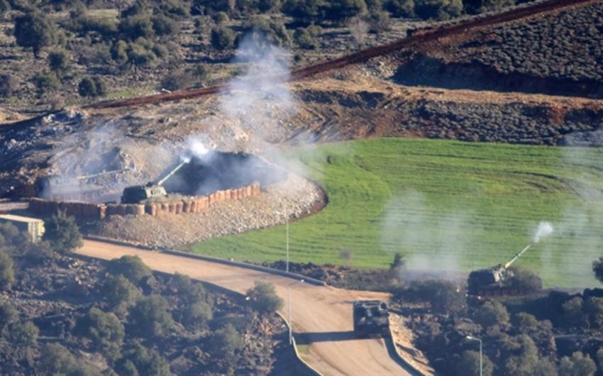 Afrində terror aktı törədilib, 11 nəfər ölüb