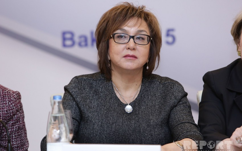 Maleyka Abbaszade: SSAC's statistical analysis are based on scientific principles