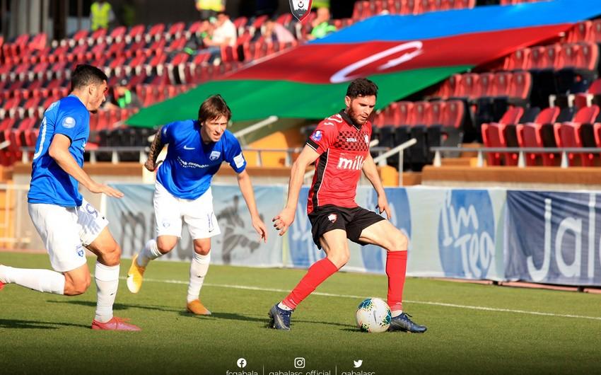 Cavid Hüseynov: Dinamo Neftçidən bir addım öndədir