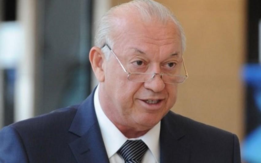 Джахангир Аскеров: Никаких ограничений по выполнению рейсов в Азербайджан не существует ни для одной авиакомпании