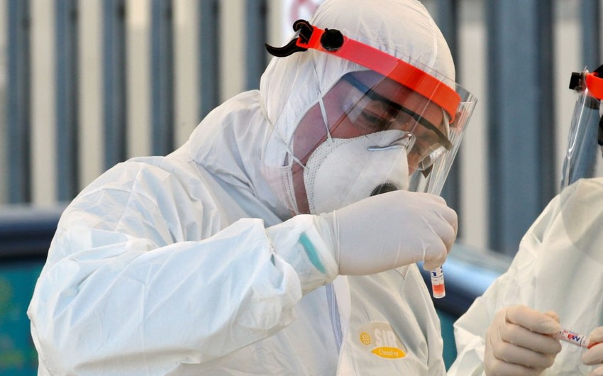 Gürcüstanda koronavirusa yoluxanların sayı 211 nəfərə çatdı