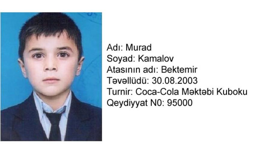 Azərbaycan futbol ailəsinin 95000-ci üzvünün adı açıqlanıb