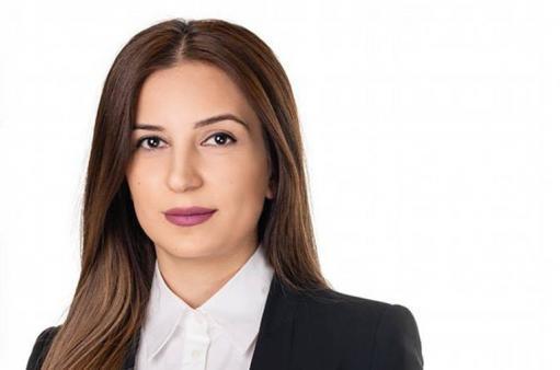 Anna Qriqoryan