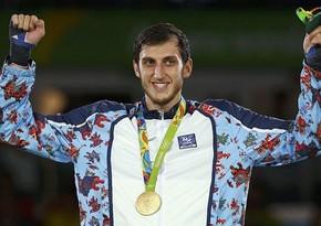 Azərbaycanın son olimpiya çempionu karyerasını bitirir
