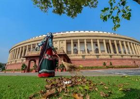 В Индии фермеры угрожают взять в осаду парламент