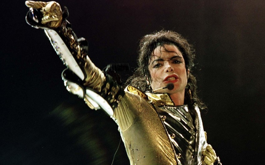 В детском музее убрали вещи Майкла Джексона в США