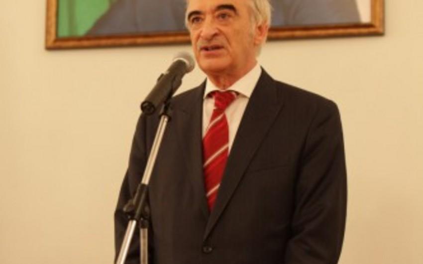 Azərbaycan Silahlı Qüvvələrinin yaradılmasının 97-ci ildönümü Moskvada qeyd edilib