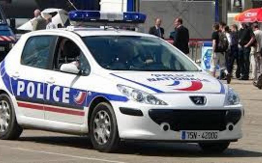Fransa polisi bir neçə nəfəri girov götürən naməlum şəxsi saxlayıb  - YENİLƏNİB
