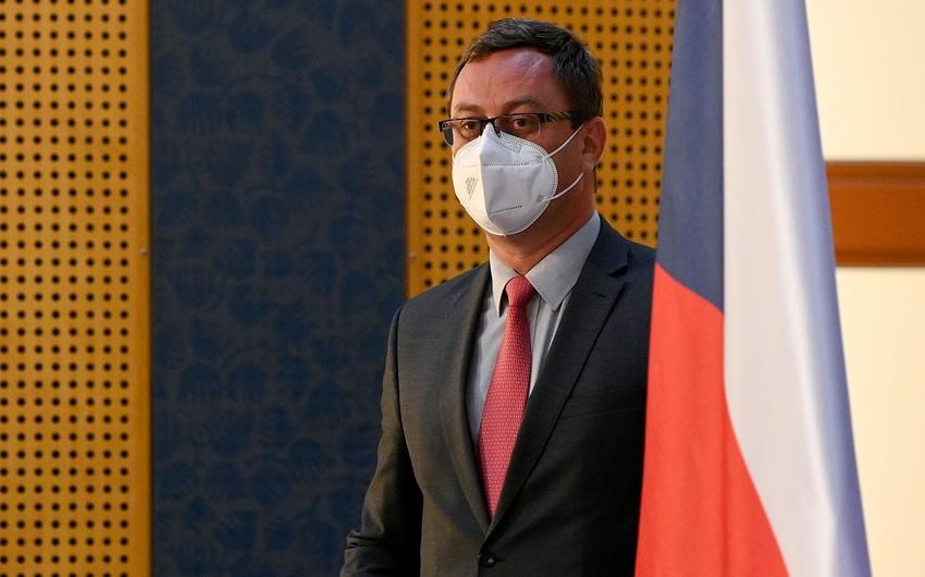 Генпрокурор Чехии назвал министра причиной своей отставки