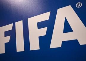 FIFA reytinqi: Azərbaycan millisi növbəti dəfə geriləyib