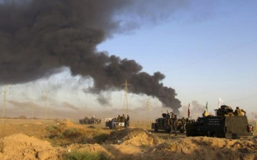 Военные в Ираке уничтожили одного из главарей ИГИЛ
