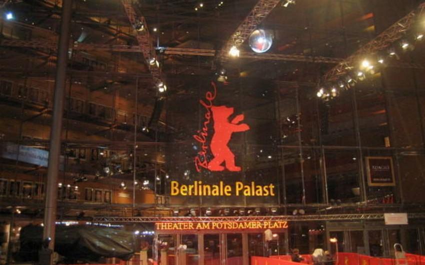 Berlində beynəlxalq kinofestival başlayır