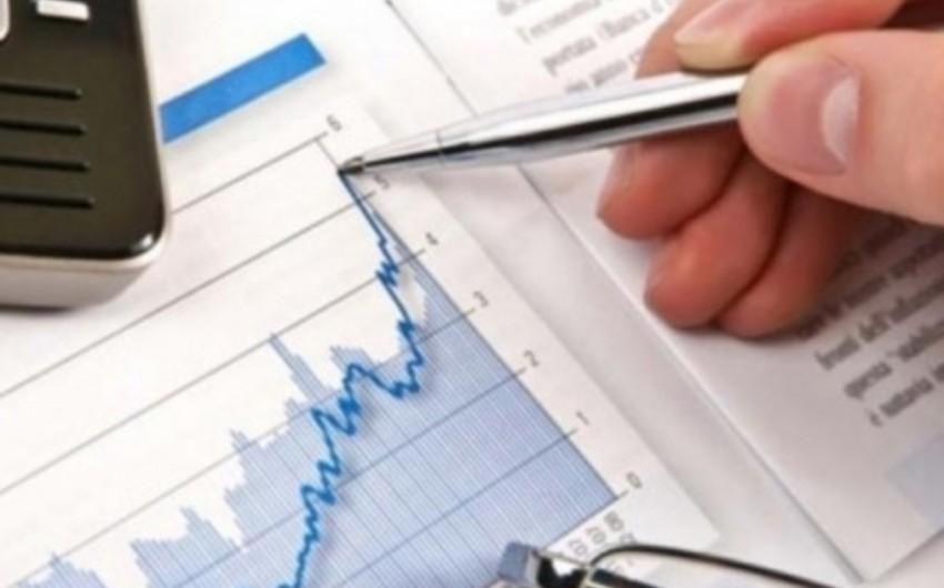 Azərbaycan dövlət istiqrazlarının indeksi yüksəlib