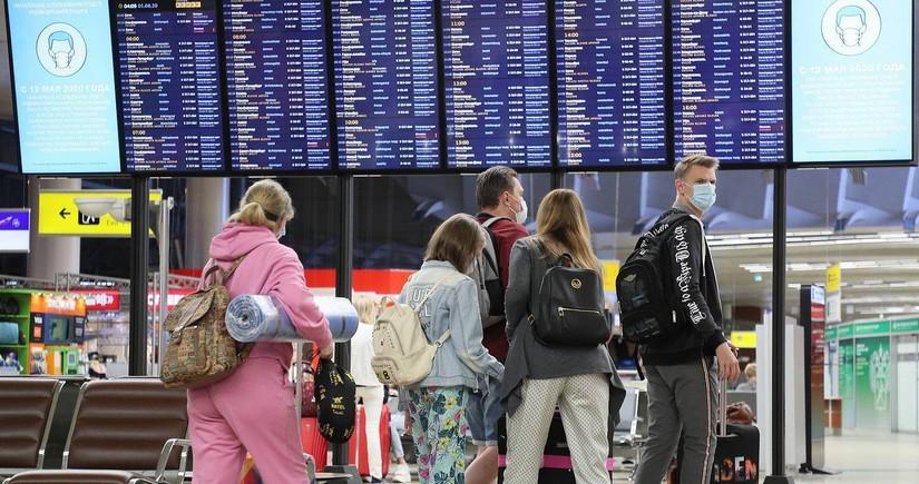 Власти Великобритании смягчают правила въезда в королевство из других стран