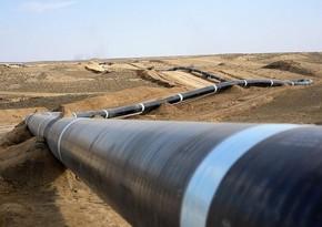 Bu il Ceyhan terminalından 244 tanker neft yola salınıb