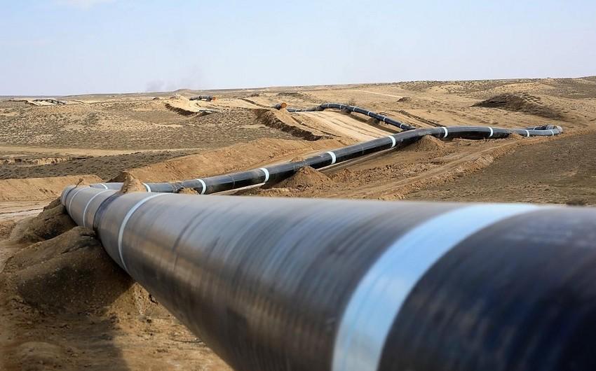Transit oil transportation via BTC slides about 23%