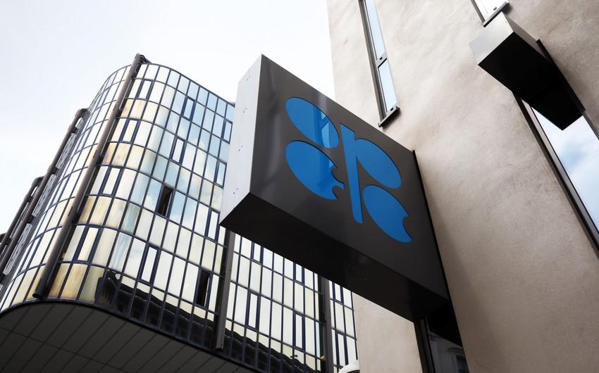 OPEC+ sazişin effektivliyini izləmək üçün istinad bazasını dəyişdirir