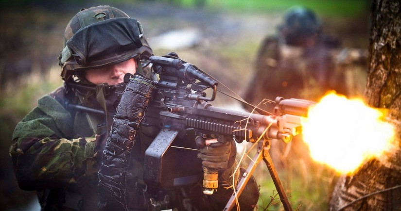 Armenians continue to instigate situation on frontline: Defense Ministry