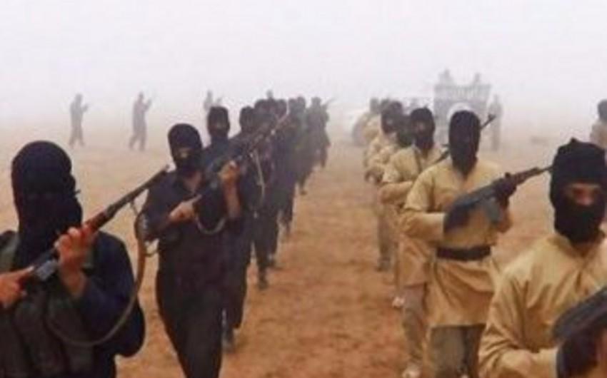 İŞİD Suriyada kimyəvi silah tətbiq edib
