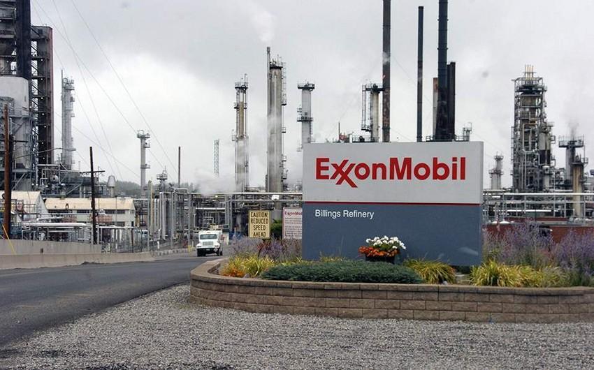 KİV: Raket mərmisi Bəsrədə ExxonMobil şirkətinin binasına düşüb