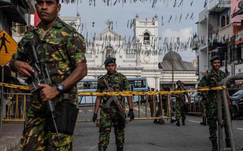 Səfir: Şri-Lankada yeni terror aktı planlaşdırılır