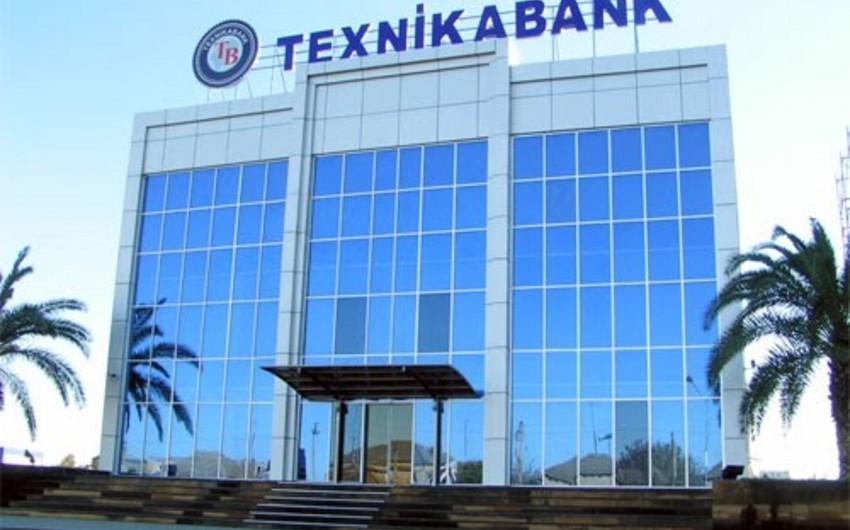 """""""Texnikabank""""ın apellyasiya şikayətinə baxılıb"""