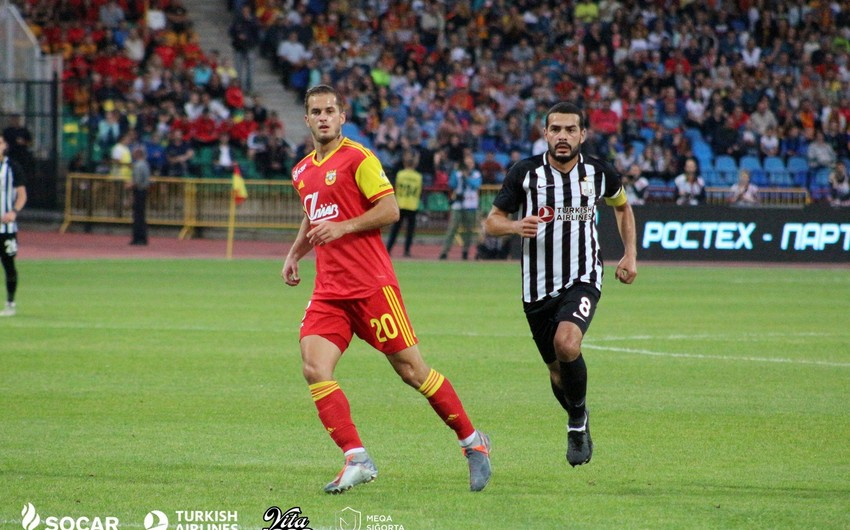 Emin Mahmudov: Neftçi Spartak və ya Zeniti də keçə bilər