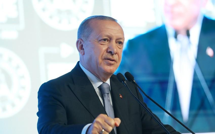 Эрдоган: Вакцина должна быть предоставлена для общего пользования человечества