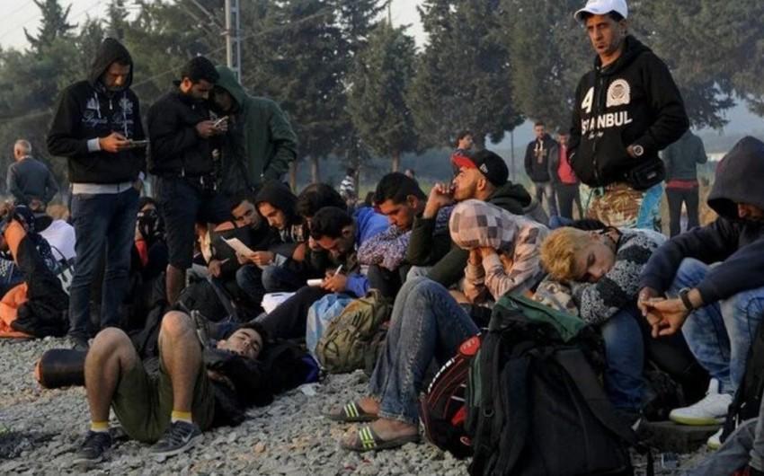 В Литве намерены платить нелегальным мигрантам за возвращение на родину