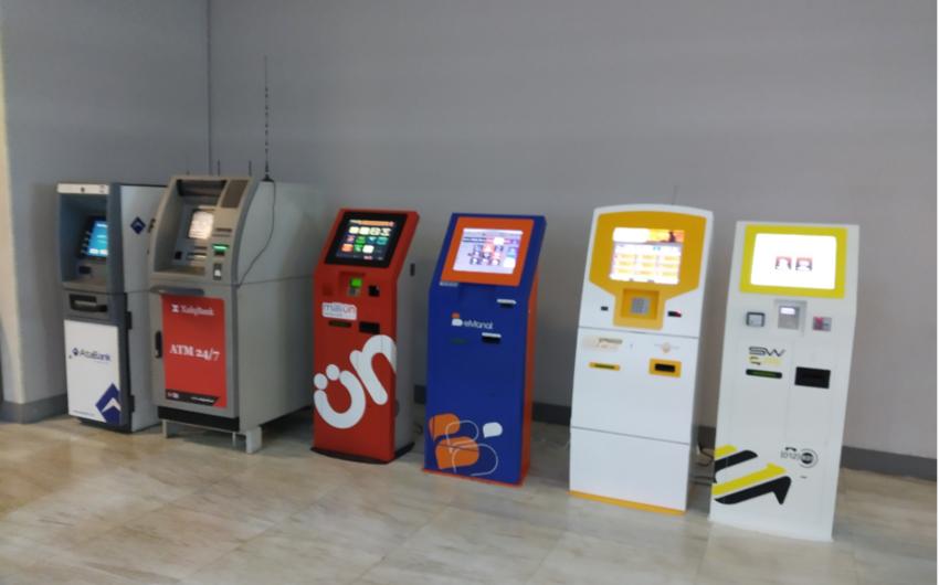 Azərbaycandakı ödəniş terminalları yeni əsginasları niyə tanımır?