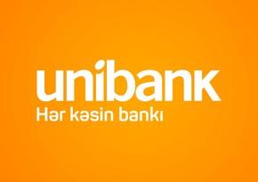 """""""Unibank"""" bu ilin 9 ayını mənfəətlə başa vurub"""