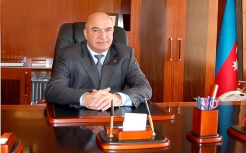 Yaşar Məmmədov Quba rayonunun icra başçısı təyin edilib