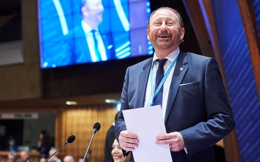 AŞPA prezidenti Azərbaycan Milli Məclis Sədrinin müraciətinə cavab verdi