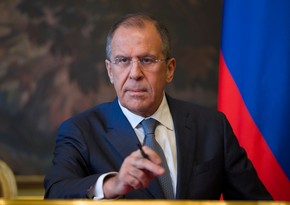Lavrov: We will not allow the tripartite statement to be changed