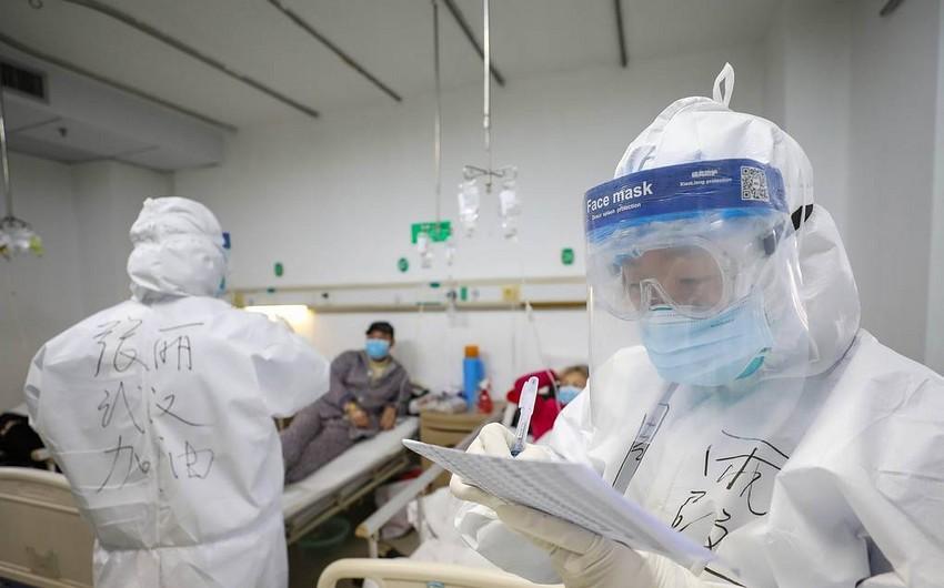 Çində koronavirusdan ölənlərin sayı 1 500 nəfəri ötdü - YENİLƏNİB