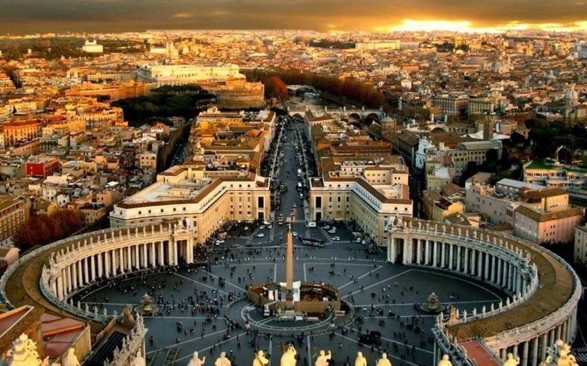 Vatikan muzeyləri iyundan etibarən açılacaq