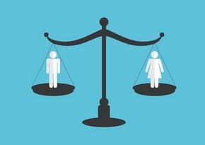 В парламент представлена ежегоднаяинформацияо гендерном равенстве