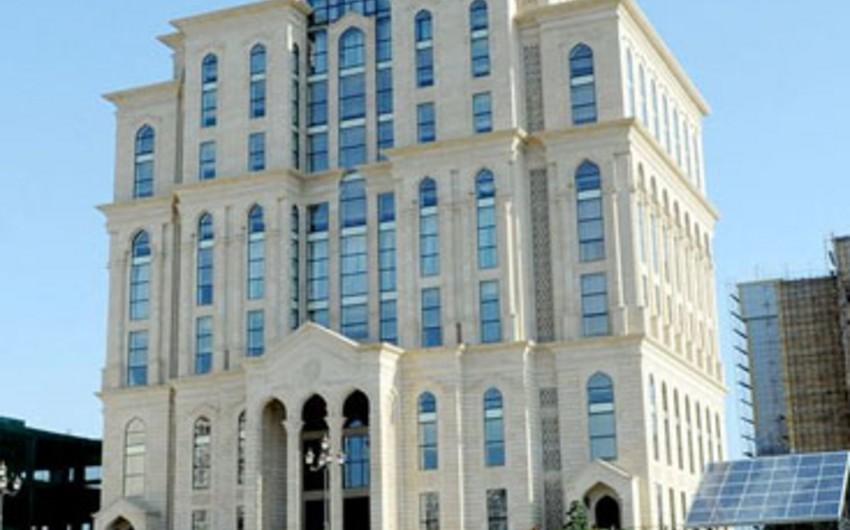 ЦИК проведет заседание в связи с предстоящими выборами в Милли Меджлис