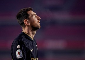 Barselona Messi ilə razılıq əldə edə bilmir