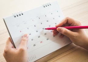 Azerbaijan to have 3 non-working days in November