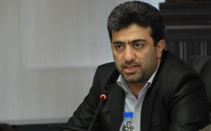 """İran parlamentinin deputatı: """"Urmiya gölünün vəziyyəti yaxşı deyil"""""""
