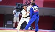 Токио-2020: Еще один азербайджанский дзюдоист попрощался с Олимпиадой