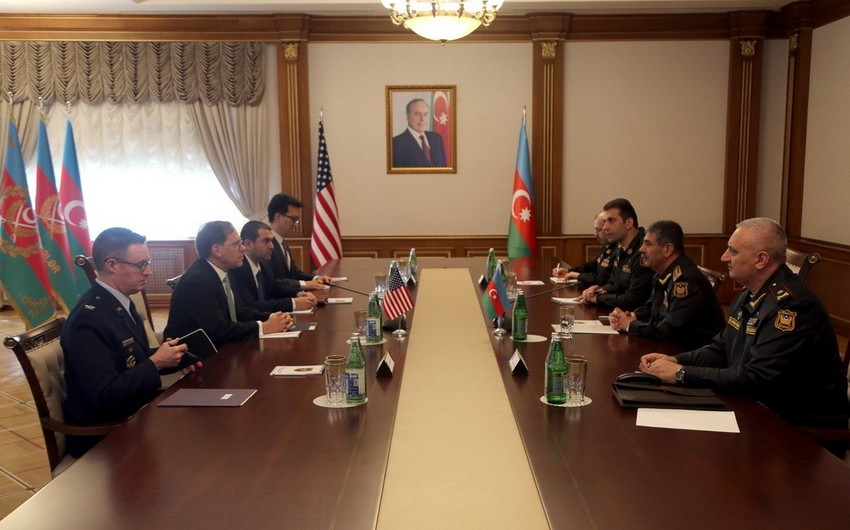 Azerbaijan Defense Minister: Double standards are applied to the Nagorno-Karabakh conflict