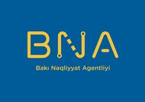 BNA paytaxtda sıxlıq və tıxac olan yerləri açıqladı