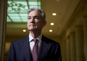 Fed Chair predicts challenging few months for global economy