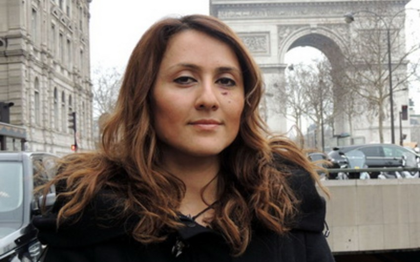 Азербайджанская диаспора Франции почтит память жертв теракта