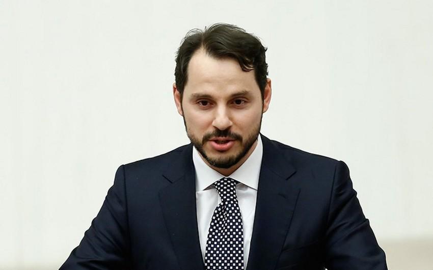 Türkiyə-Azərbaycan Hökumətlərarası Müştərək Komissiyasının həmsədri təyin edilib